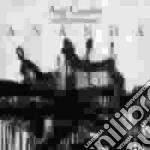 Ananda - cd musicale di Cappelletti Arrigo