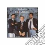 From usa to mediterraneo - cd musicale di Giuseppe emanuele trio