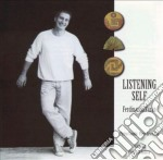 Listening self - cd musicale di Farao Ferdinando