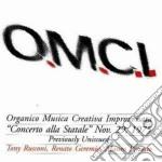 Organico mus.creativa o. - cd musicale di O.m.c.i.