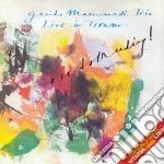 Outstanding + 5 bt - manusardi guido cd musicale di Guido manusardi trio