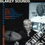 Blakey sounds cd musicale di Gianni cazzola bop q