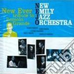 New ev.trib.romolo grande cd musicale di New emily jazz orche