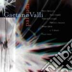 Paludi - cd musicale di Valli Gaetano