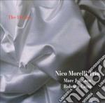 The dream - cd musicale di Nico morelli trio