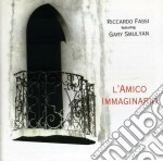 L'amico immaginario cd musicale di Riccardo fassi & gar