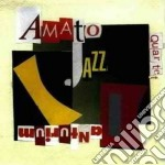 Anturium - cd musicale di Amato jazz quartet