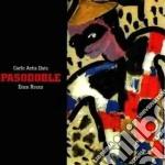 Pasodoble - actis carlo cd musicale di Carlo actis dato & enzo rocco