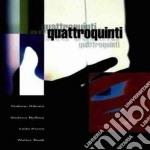 Same - cd musicale di Quattroquinti