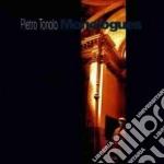 Monologues - cd musicale di Pietro Tonolo