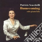 Hemocoming - cd musicale di Scascitelli Patrizia