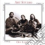 Off limits - actis carlo cd musicale di Studio Art