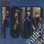 Sax Fun - Sax Four Fun cd musicale di Fun Sax