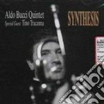 Aldo Bucci Quintet - Synthesis cd musicale di Aldo bucci quintet