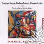 Melissa - cd musicale di F.mazzeo/g.bottazzi/m.scuderi