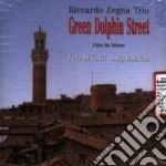 Green doplhin street - cd musicale di Riccardo zegna trio
