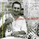 Alberto Mandarini Phoebus Ensemble - Rome-istanbul cd musicale di Alberto mandarini phoebus ense