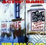 Son para el che - actis carlo cd musicale di Band Actis