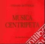 Musica centripeta - cd musicale di Stefano Battaglia