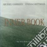 Inner book - cd musicale di Michael gassmann/stefano batta