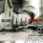 Blue monk demon - cd musicale di Cojaniz Claudio
