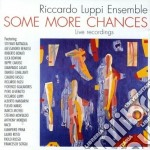 Some more changes - cd musicale di Riccardo luppi ensemble