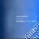 Sings italian jazz wave - cd musicale di Lapenna Luca