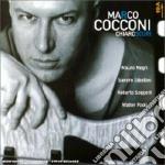 Chiaroscuri - cd musicale di Cocconi Marco