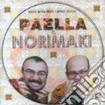 Paella & norimaki - actis dato carlo cd musicale di Carlo actis dato & enzo rocco