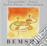 Bemsha - cd musicale di P L.tessarollo/r.fassi/p.dalla