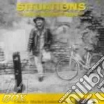 Situations - cd musicale di Caruso Beppe