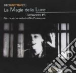 Geometrics la magia della - cd musicale di Tiziano tononi & alberto tacch