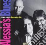 Alessia's blues - cd musicale di Stefano caniato mantua jazz tr