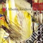 Vertigo - cd musicale di Tacchini Alberto