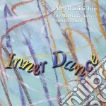 Inner dance cd musicale di Piero bassini trio