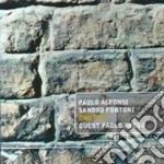 Che c'e ? cd musicale di Paolo alfonsi & sand