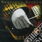 Maurizio Brunod - Solo cd musicale di Maurizio Brunod