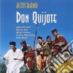 Carlo Actis Dato Band - Don Quijote cd musicale di Band Actis's