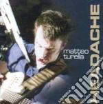 Headache cd musicale di Turella Matteo