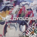 The cyclone cd musicale di The giovanni mazzari