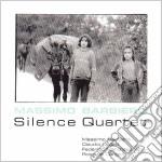 Silence cd musicale di Massimo barbiero qua