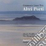 Altri porti cd musicale di Gianmario liunu trio