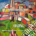Amazing cd musicale di S.corbini & s.france