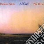 Ellissi - berne tim cd musicale di Umberto petrin & tim berne