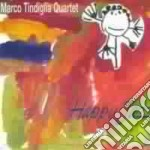 Marco Tindiglia Quartet - Happy Jazz cd musicale di Marco tindiglia quartet