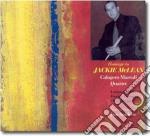 Homage to jackie mclean - cd musicale di Calogero marrali quartet