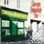 Cafe de la renaissance cd musicale di Giuseppe emmanuele t
