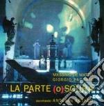 La parte (o)scura cd musicale di Massimo de mattia &
