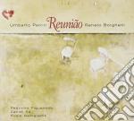 Reuniao cd musicale di Umberto petrin & ren