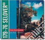 179-76 selover rd cd musicale di Tullio ricci quartet